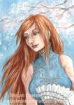 Seval in Spring by Pannya