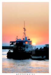 fishingboat by gpalas