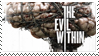 The Evil Within - Stamp by Puppentanz
