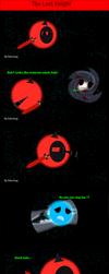 Astronomical Comics 39 The Last Knight Part 1/IDK by Edu1806031122