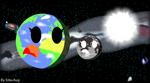Recent Facts #27 Recent near-Earth Supernova! by Edu1806031122