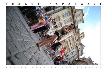 Prague, Czech (2009) by Khoshq