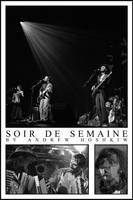 Soir de Semaine @ YAC by Khoshq