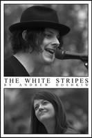The White Stripes @ Whitehorse by Khoshq
