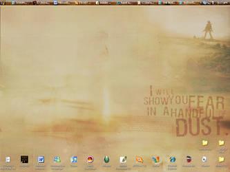 Screenshot Number Sand by Grand-Guignol