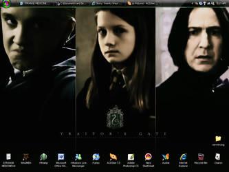 Screenshot Number HP by Grand-Guignol