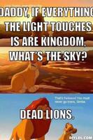 Lion King Meme by Squid-Dragon-Games