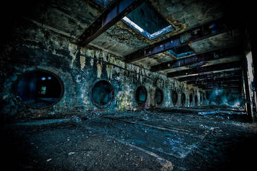 Monster's Lung by AbandonedZone