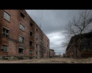 Silent Scream by AbandonedZone