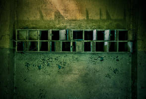 20 Room Flat by AbandonedZone