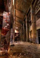 Chojnow by AbandonedZone