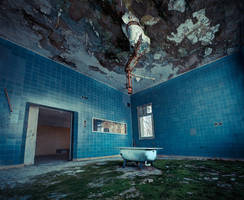 Hospital from Hell by AbandonedZone