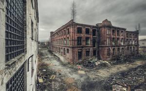 Condemnation by AbandonedZone