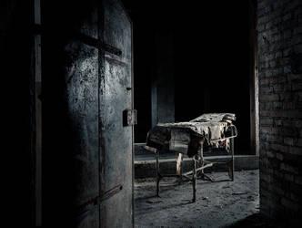 Dark Side of Human Nature by AbandonedZone