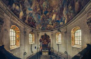 Glory and Fall by AbandonedZone