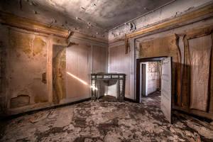The Last House of Princess III by AbandonedZone