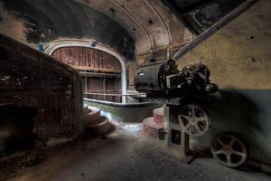 Twilight Theater II by AbandonedZone