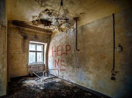 Schizophrenia by AbandonedZone