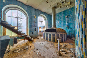 Kettle by AbandonedZone