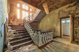 Days of Sadness by AbandonedZone