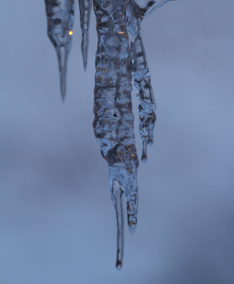Icicles by SuicideNeil