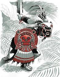 MEXICO with Jorge by BrandNewNostalgia