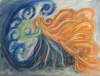 Chalk 2013 nr 1 by hildur-k-o