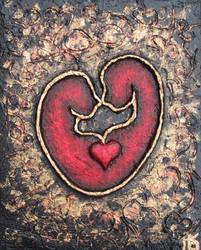 Love by hildur-k-o