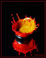 colour drop by paritosh