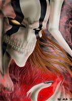 Vasto Lorde's Grin by Ginadera