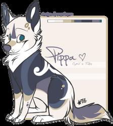 PIPPA - design by RBSRdesigns