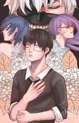 Unravel by Chibi-Kizumi