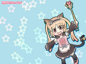 What's a mahou shoujo? by pasticceria-jp