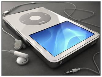 iPod Unplugged by waiaung