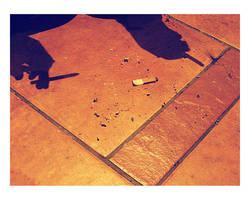 Sombras y Cigarrillos by manodemaniqui