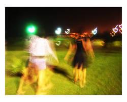 Movimiento Verde by manodemaniqui