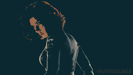 Black Widow by ReverseSilence