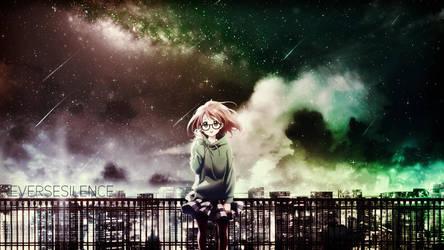 Purple Night  by ReverseSilence