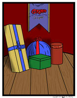 Grimm Gifts! time for giving :) by Dthorin