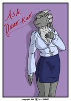 Ask Daar-rar by Dthorin