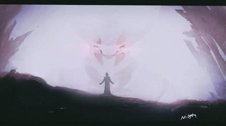 Summoned by AoiOgataArtist