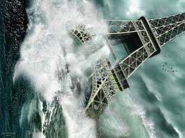 Eiffel_Tower by phyzer