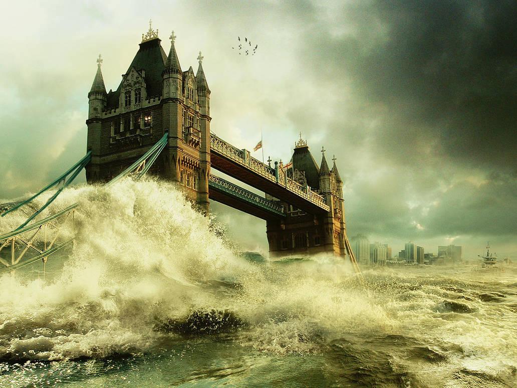 Tower Bridge. by phyzer