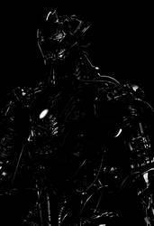 Ultron Mark 1 by Marvel-ousNerd