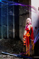Guilty Crown 3 by YumeJapanes