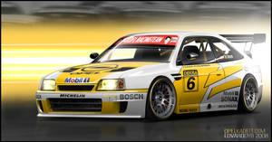 Opel Kadett DTM by dr-phoenix