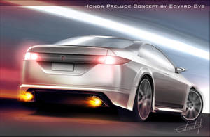 Prelude Concept by dr-phoenix