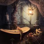 Bath Time by Frama