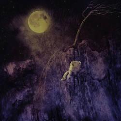 Magic night by Frama