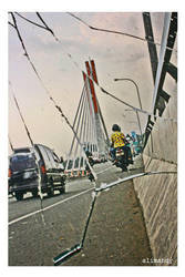 bandung tremor2 by alimahdy